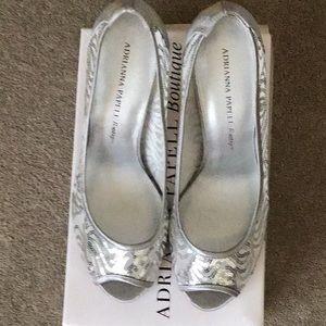 Women's Adrianna Papell Evening Shoe